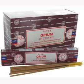 Opium wierook Satya