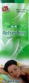 Refreshing Wierook GR
