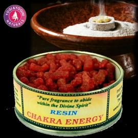 Chakra Energy Wierookhars