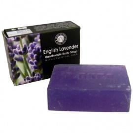 Engelse Lavendel Zeep