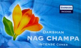 Nag Champa Kegels Darshan