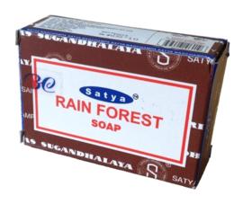 Rain Forest Zeep Satya