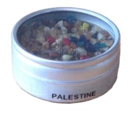 Kerkwierook Palestine