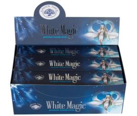 White Magic Wierook - Green Tree