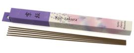 Kyo-Zakura (Cherry Blossoms) Wierook