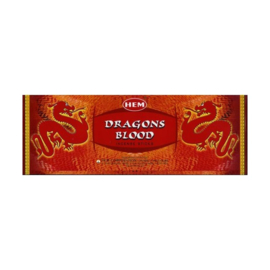 Dragon Blood HEM wierook (Rood)