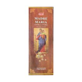 Madre Maria HEM wierook