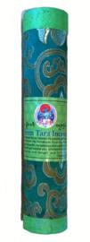 Green Tara - Bhutanese Wierook