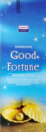 Good Fortune Wierook Darshan