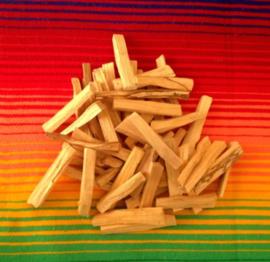 Palo Santo stokjes (200 gram)