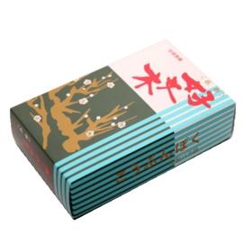 Kobunboku Wierook Baieido (500 stokjes)