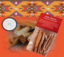Palo Santo stokjes (40 gram)