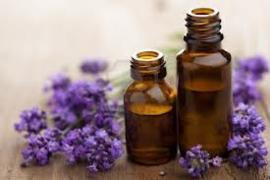 Etherische Lavendel Olie