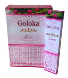 Goloka Lotus wierook
