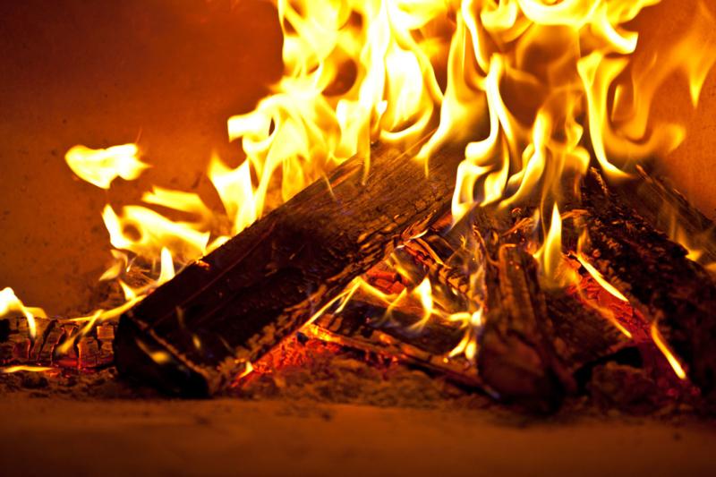 Vuurkracht (mengsel van etherische oliën)
