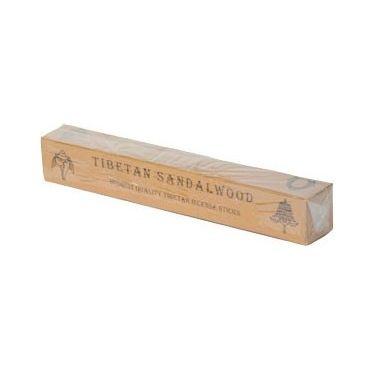 Tibetan Sandalwood (Stokjes)