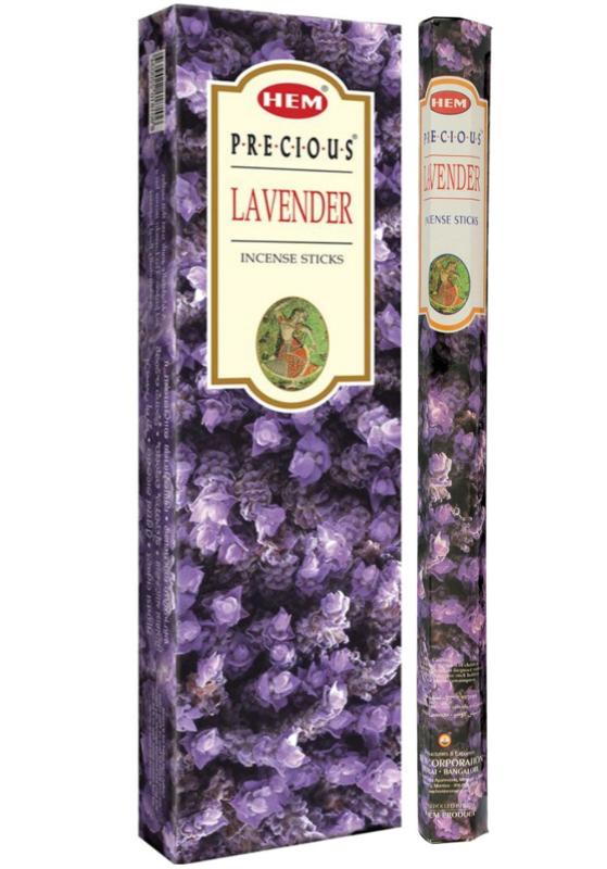 Precious Lavender tuinwierook