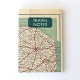 travel journey