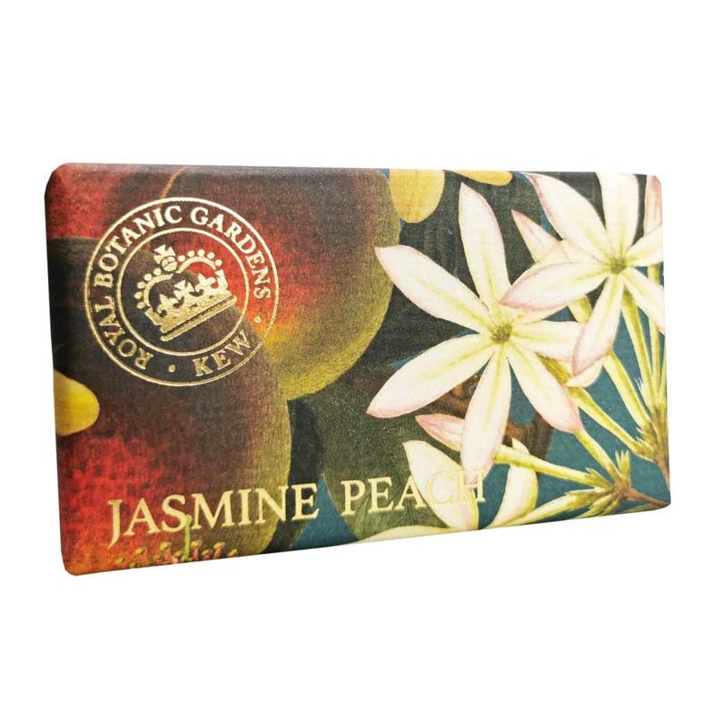 zeep jasmine peach