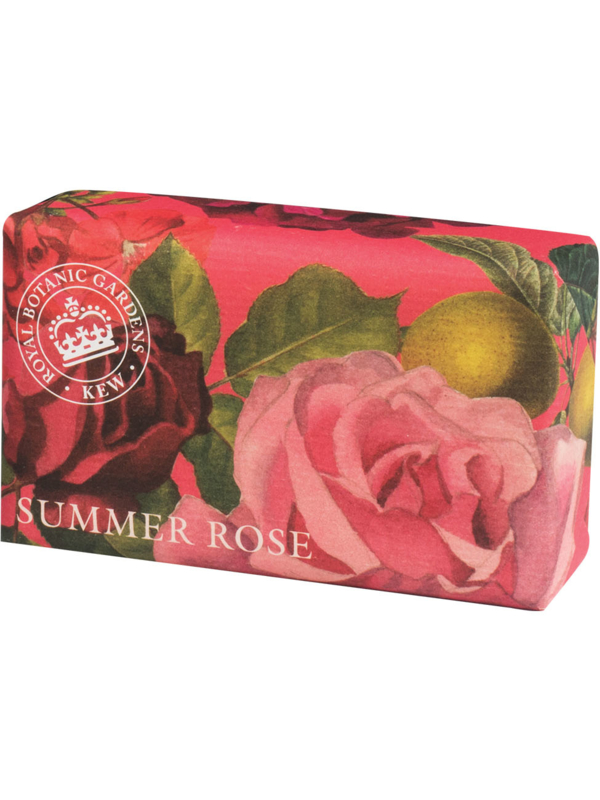zeep summer rose
