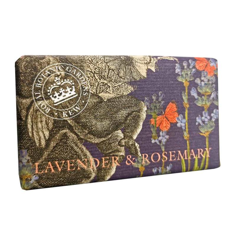 zeep lavender & rosemary