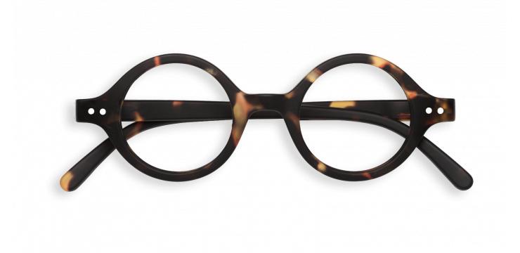 Izipizi, leesbril, model J, diverse sterktes