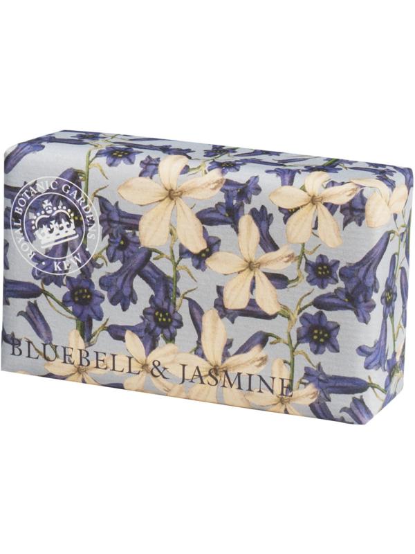 zeep boshyacint & jasmijn