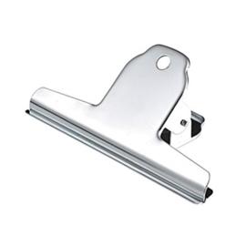 Spring clip zilver 75 mm