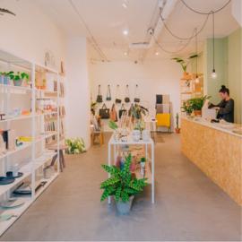Nieuwe winkel: Een en twintig Den Bosch