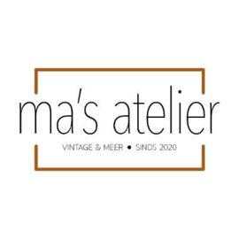 Nieuwe winkel: Ma's Atelier