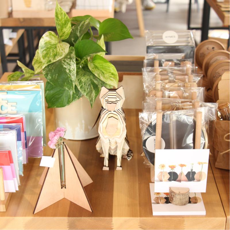 Nieuwe winkel: Winkel vol winkeltjes Utrecht