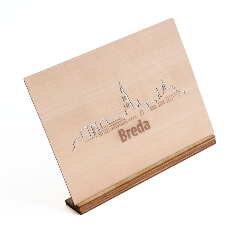 Skyline Breda