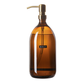 Wellmark Handzeep 'Soap' Bamboe - 1l
