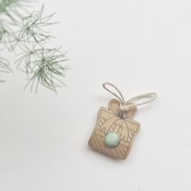 Blossombs Kersthanger - Cadeautje