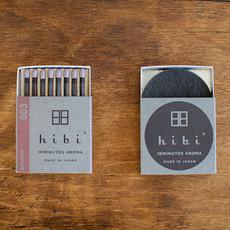 Hibi 10 Minutes Aroma - Geranium