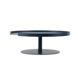 Design Bite Cakestandaard - Midnight Blue