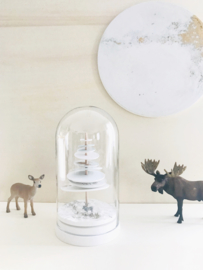 Stolpstory #Christmas #Reindeer