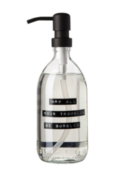 Wellmark Handzeep 'May all your troubles be bubbles' - 500ml