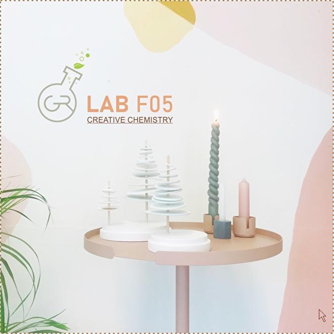 ontdek LABFO5