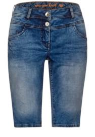 Scarlett Shorts Bleu