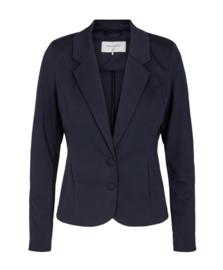 Freequent blazer blauw