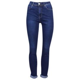 Highwaisted jeans 7554