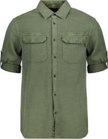 Shirt Explorer Tw11203 621 Bronze Green