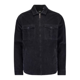 Heavy Ribcord Shirt Jacket