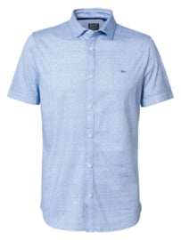 Shortsleeve shirt