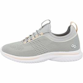 Sneakers licht grijs