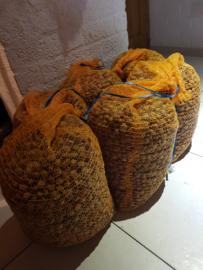 Hazelnoten 2018  (1  kilo)