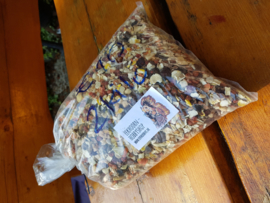 Droge  vruchten mix  (2 kilo)