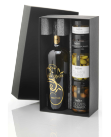 "Prestige ""Sauvignon"" Gold Limited edition"
