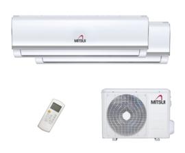 Airco Multi split unit Gemonteerd bij u thuis door onze monteurs
